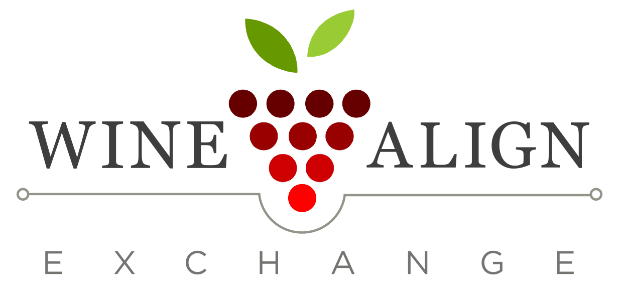 WineAlign Exchange Logo