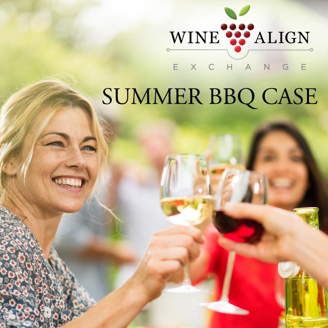 Summer BBQ Case