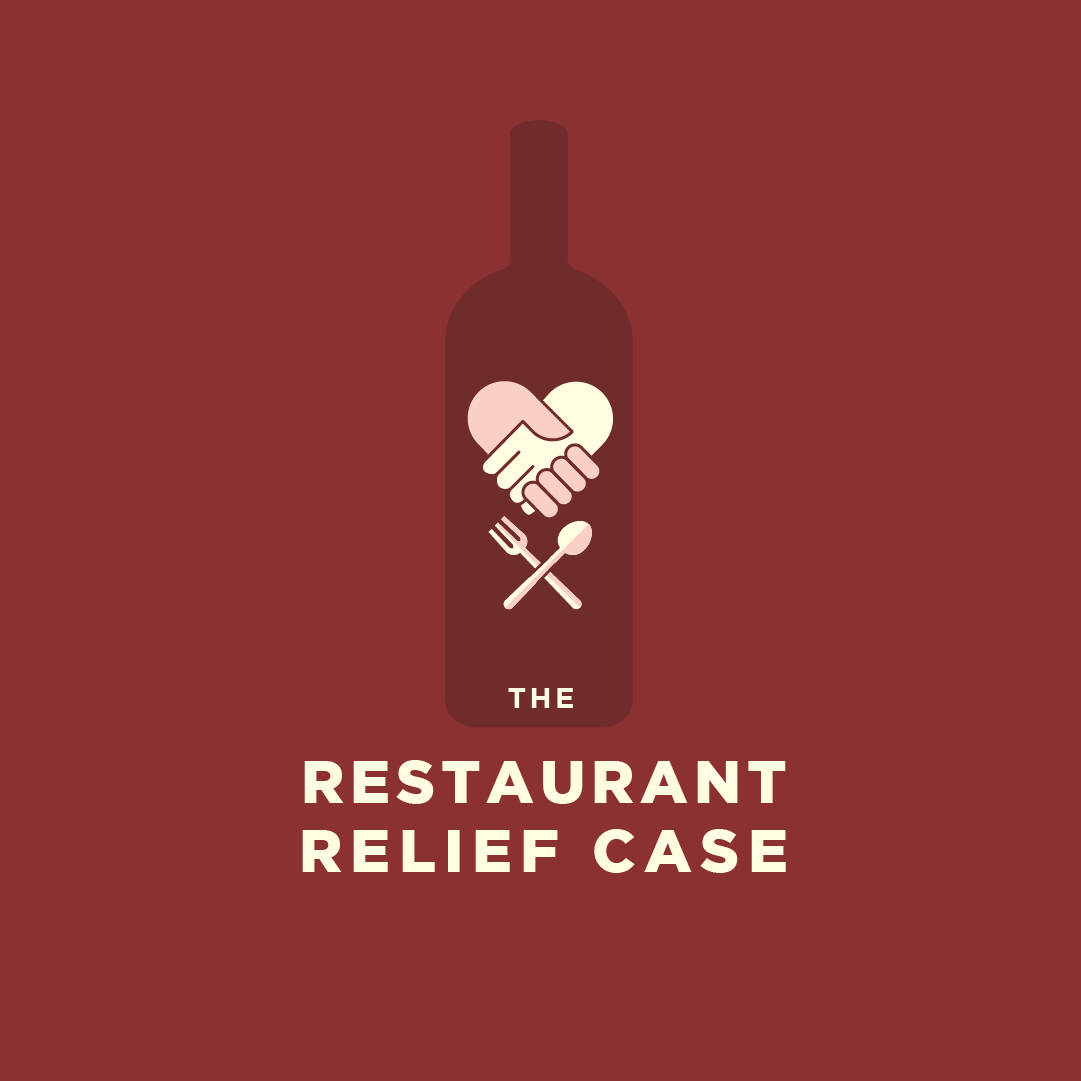 Restaurant Relief Case