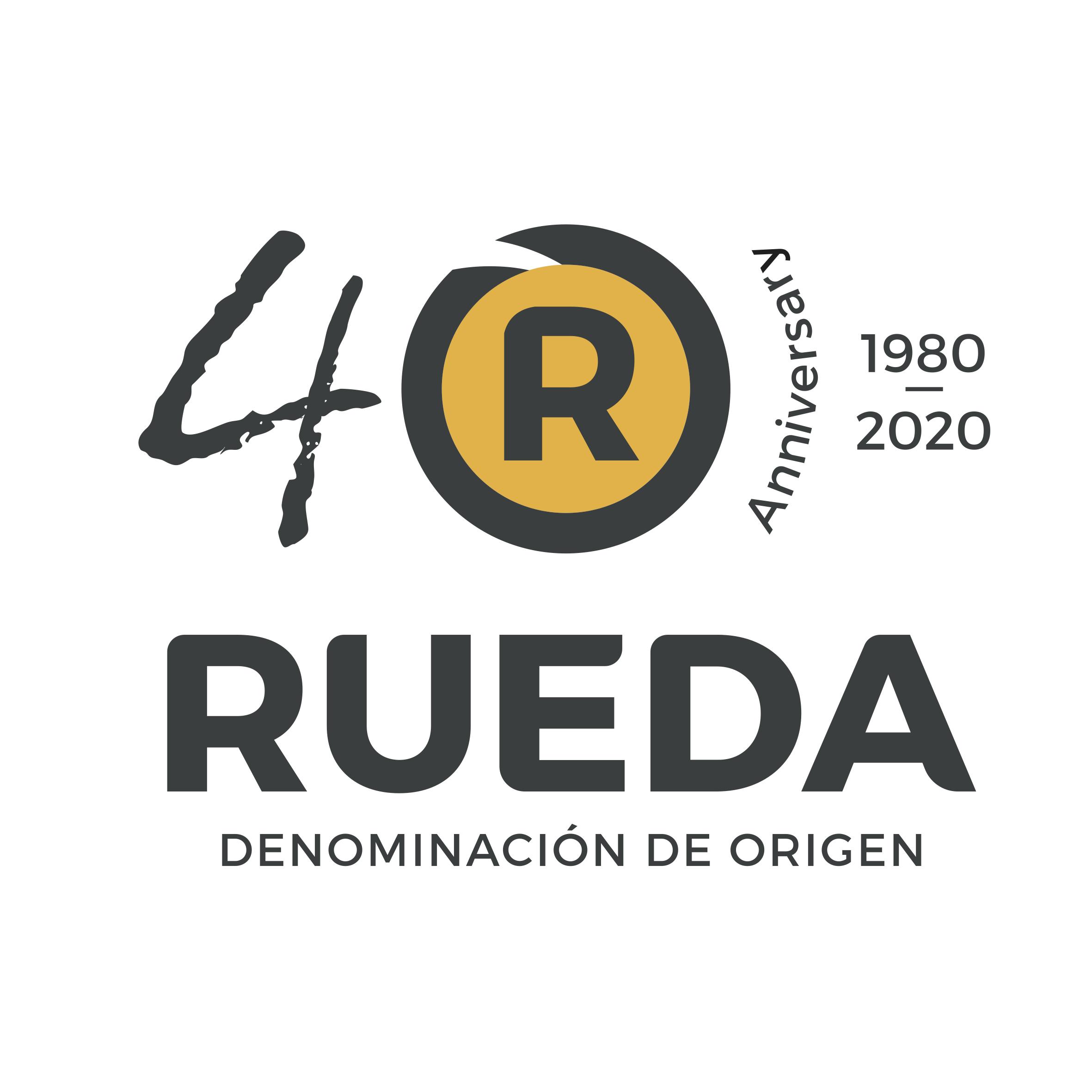 40th Anniversary Rueda
